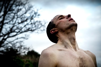 Tom Vaughan-Lawlor; photography by Pat Redmond