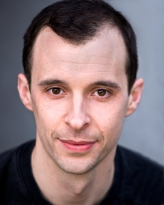 Tom Vaughan-Lawlor Headshot
